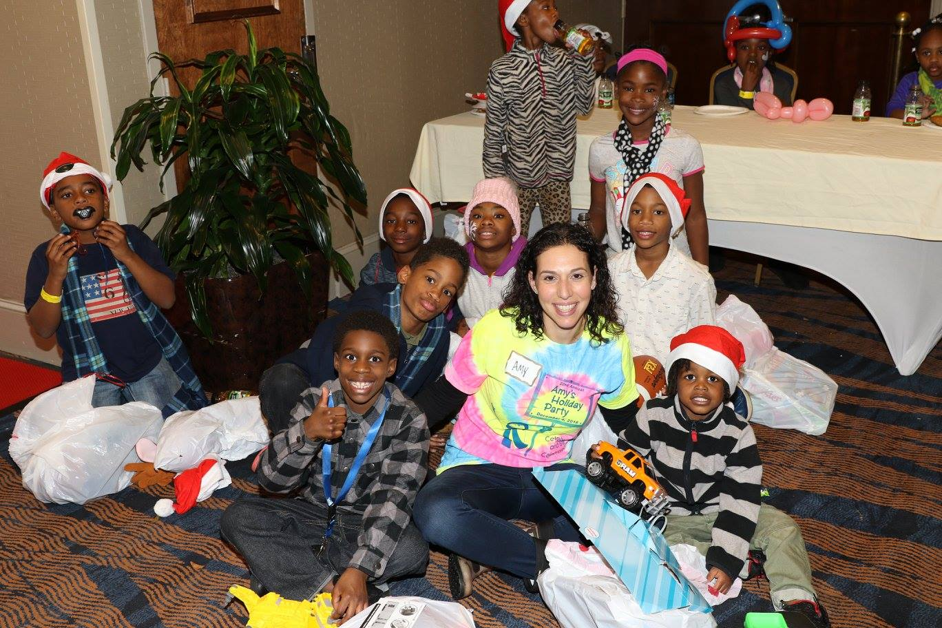 Celebrating Children in Need